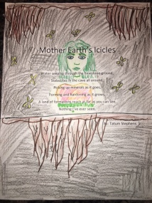 Honorable Mention - Tatum Stephens, Benchmark Elementary