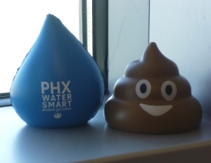 Phoenix Water Services Goodies